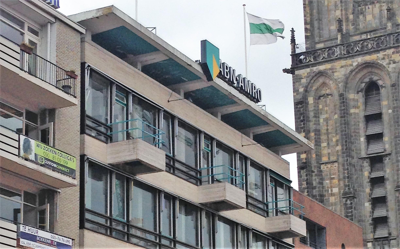 Kantoor ABN-Amro Groningen